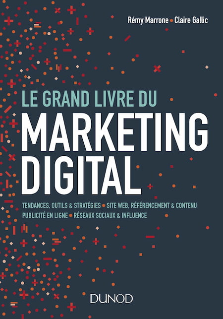 livre marketing digital