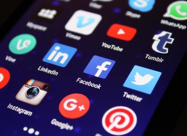 type de marketing réseaux sociaux