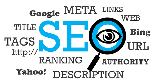 structure site seo