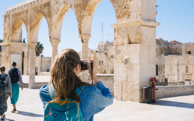 marketing tourisme