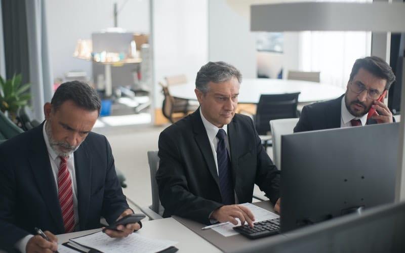 créer compte professionnel banque en ligne